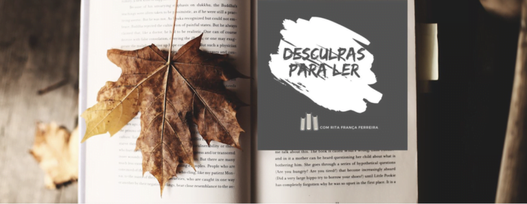 "Os Passeios Literários na ""Desculpas para Ler"""