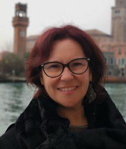 Amélia Custódio