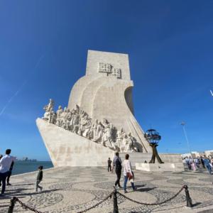 Camões e os Lusíadas em Belém