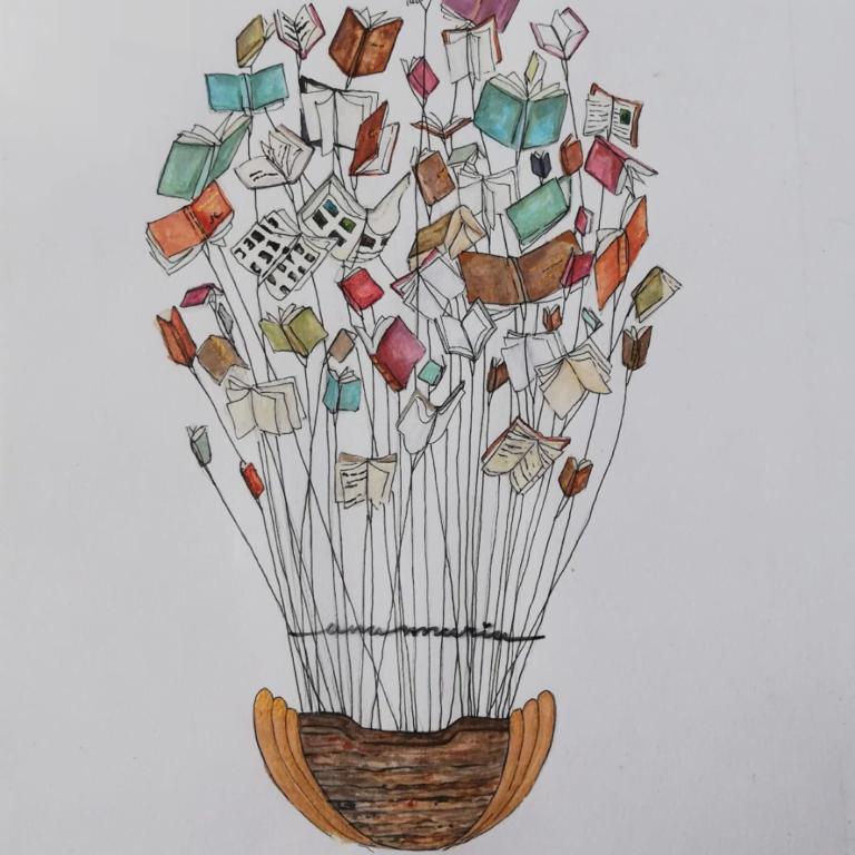 A ESPIRITUALIDADE NA LITERATURA E NOUTRAS ARTES